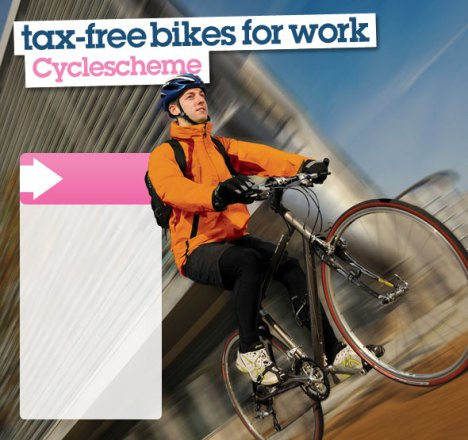 cycle-to-work