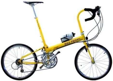 bike friday