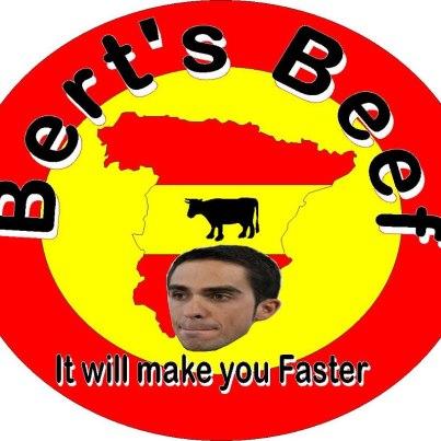 berty beef