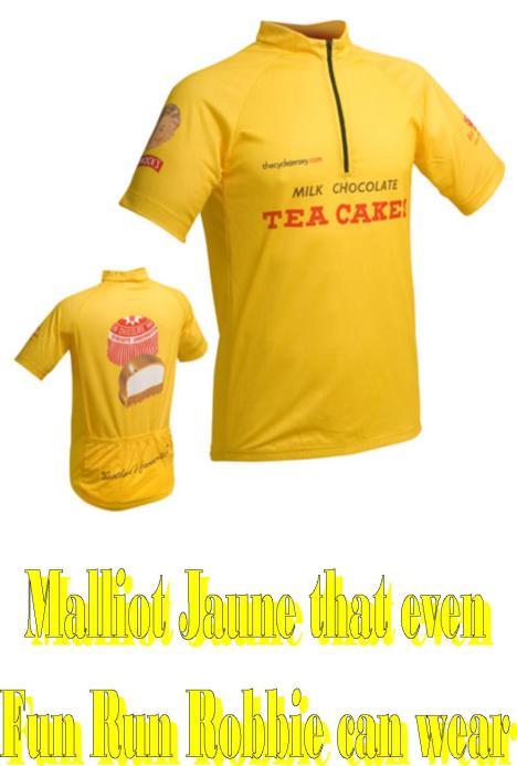 malliot tunnocks tea cakes