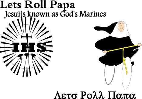 gods marines