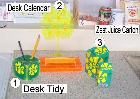 zest practical1
