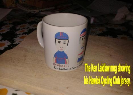 Ken hawick mug