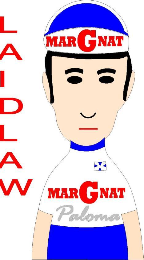 laidlaw 343