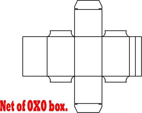 OOOXO BOX