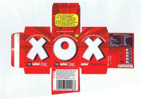 ooxo box