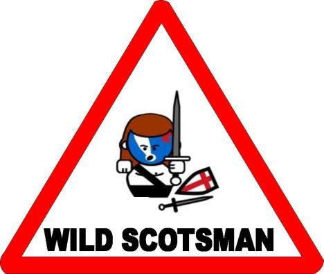 WILD SCOTSMAN