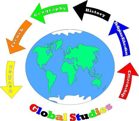 global studies logo