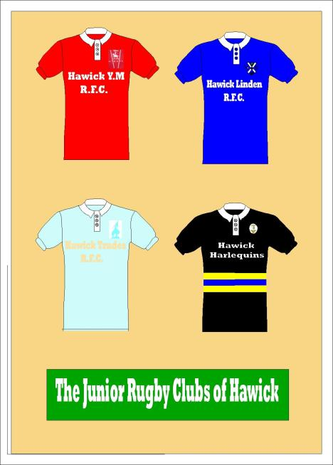 hawick rugby