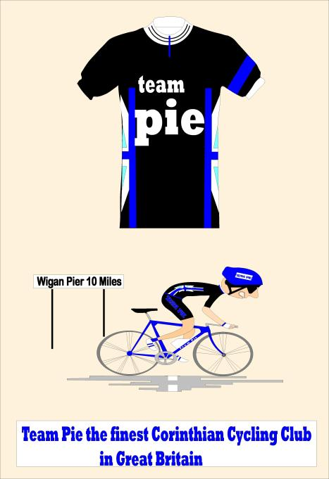 team pie