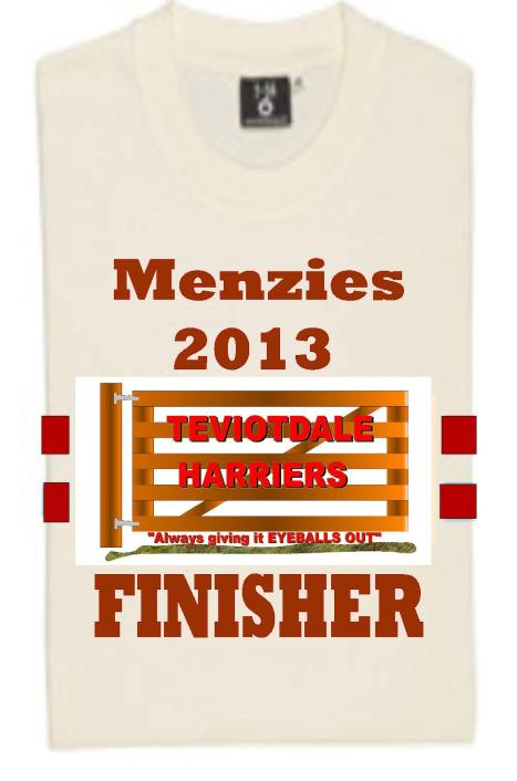 MENZIES T-Shirt