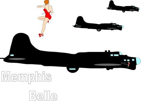 memphis belle1