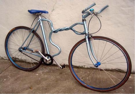 twister bike