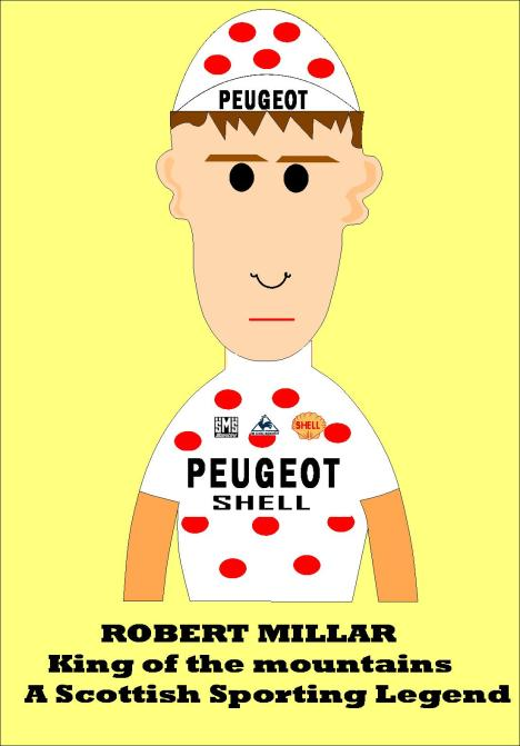robert millar updated bnb