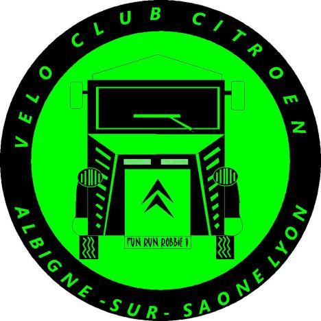 VVELO CLUB CITROEN