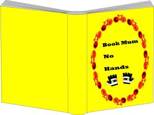 book mum no hands