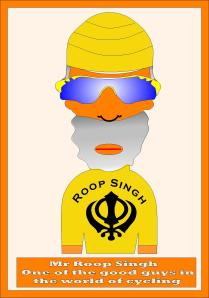 roop singh cartoon