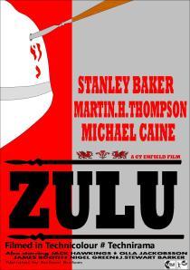 Zulu Poster454