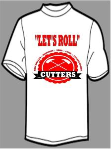 cutters lllets roll