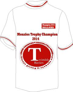 MMENZIES TROPHY
