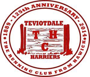 teviotdale 125 logo