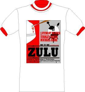 zulu ttshirt Style3