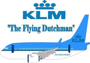 fkying dutchman