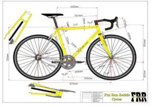 frr bikes