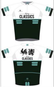 velocast spring classic jersey