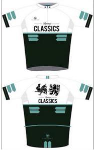 velocast spring classic jersey