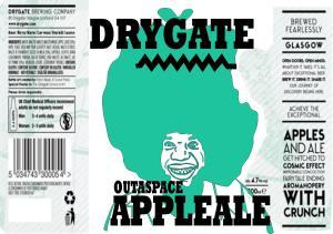 DRYGATE APPLEADE
