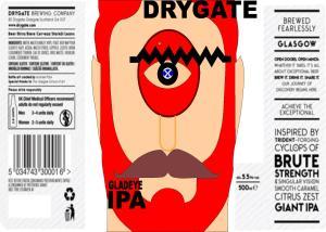 DRYGATE FRON GLASGOW
