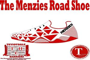 menzies road shoe