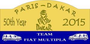 pparis dakar
