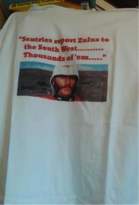 zzullu t-shirt