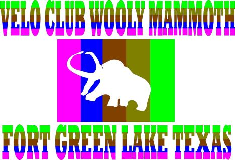 TEAM WOOLY MAMMOTH