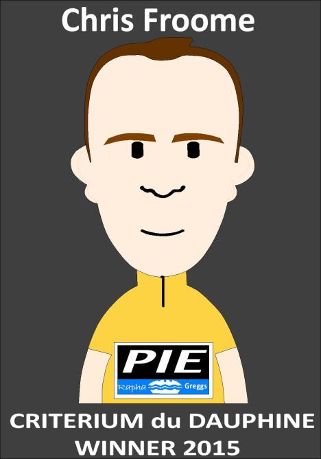 chris froome dauulphine2015
