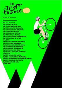 mountain green jersey