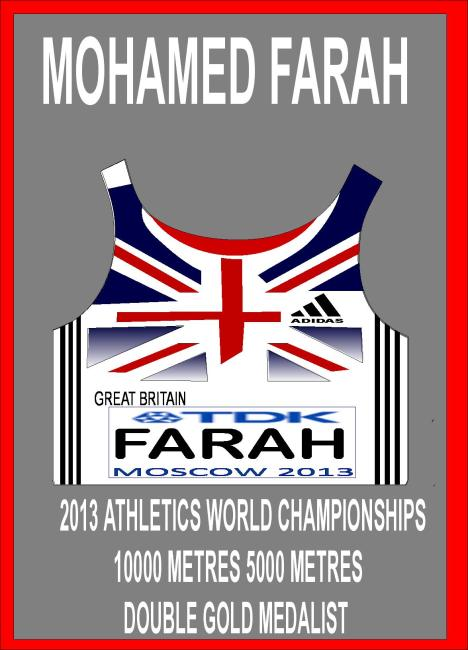 2013 WORLD CHAMPS VEST