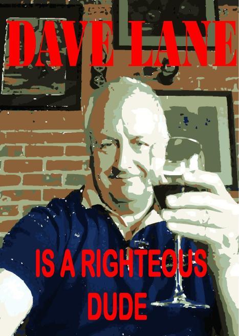 DAVE BOY