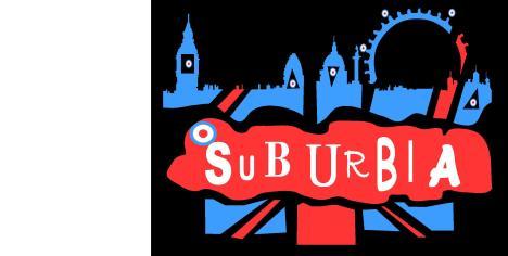 suburbia ddrawing