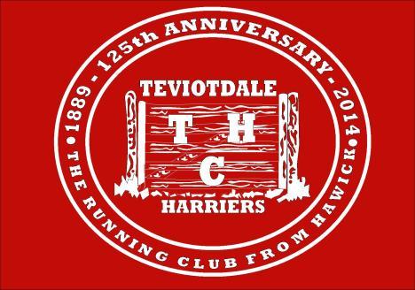 teviotdale badge reverse