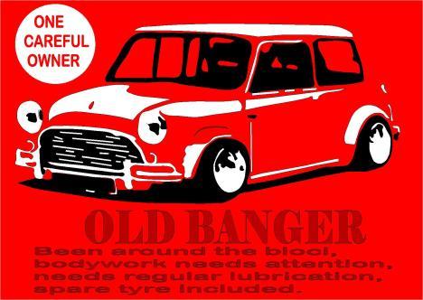 banger red