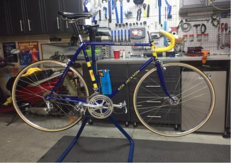 jans bike
