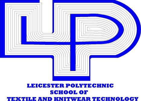 Leicester poly 3