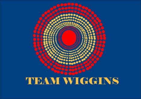 team wiggins circles