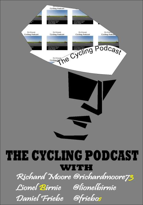 cycling poodcast