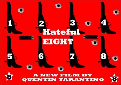 hhateful eight