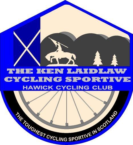 ken laidlaw cycling sportive