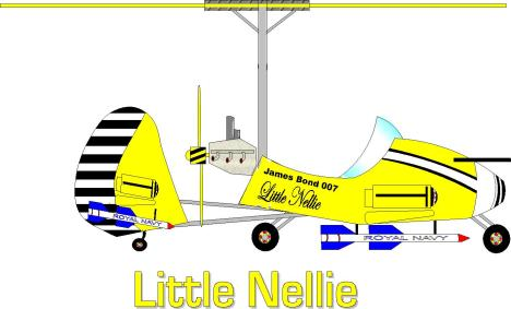 little nellie 565kl